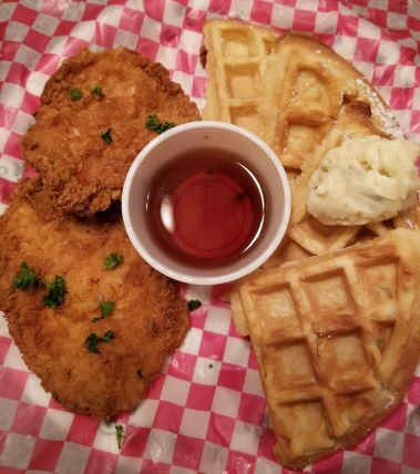 The Roost Chicken & Waffles