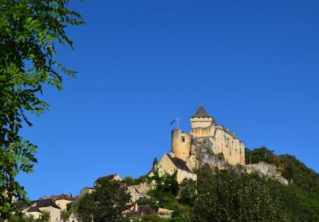 Beynac-et-Cazadene